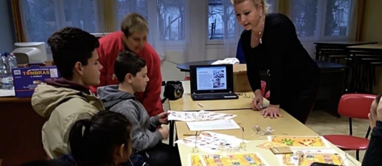 Játszóház, tanulóház – Dr. Szarka Ödön Egyesített Egészségügyi Intézmény