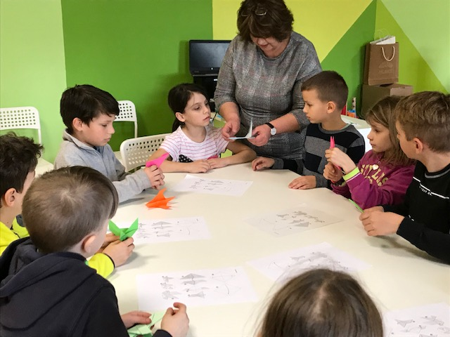 Csatlakozz a Játszóház – Tanulóház programhoz